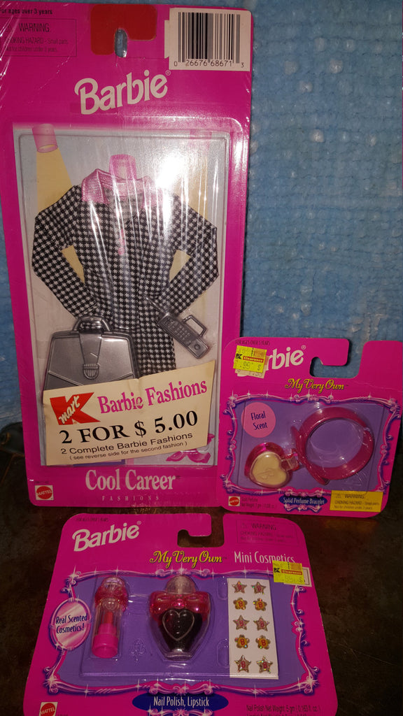 Happy Holiday Barbie, special edition, Mattel 1995, FREE Shipping