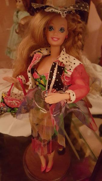Vintage Barbie, Barbie Doll, Dolls, Barbies, FREE Shipping