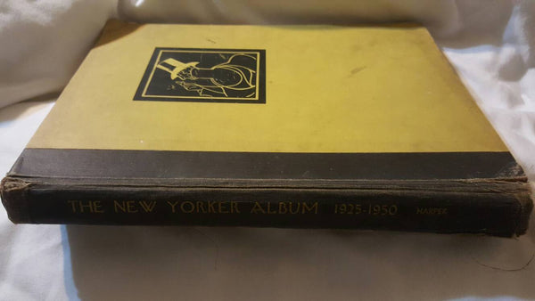 The New Yorker Album 1925-1950