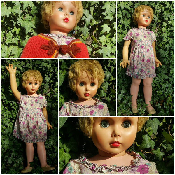 LIFESIZE antique doll, haunting dolls, haunted dolls, FREE Shipping!!