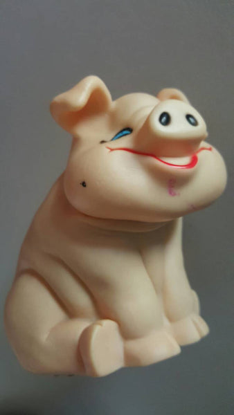 Pig Geocache, free shipping