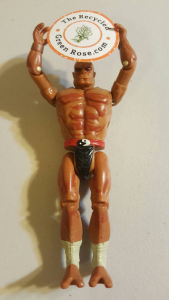 Goro, Mortal Kombat, Action Figure, FREE Shipping