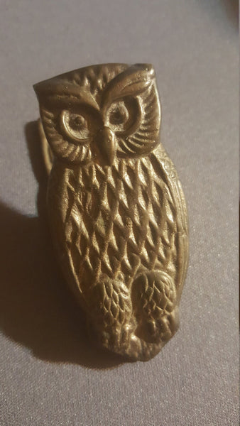 Owl Clip, made in India, Owls, FREE SHIPPING