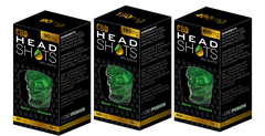 CBD Head Shots On ELiquid Universe