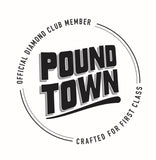 Pound Town E juice on E liquid Universe
