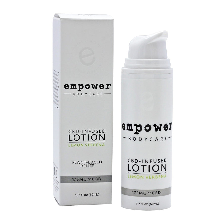 Empower Topical Relief Lotion
