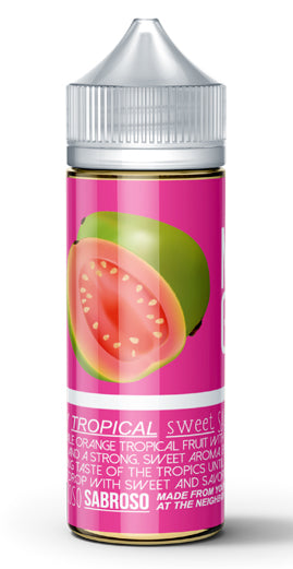 Mucho Guava E Juice on E liquid Universe