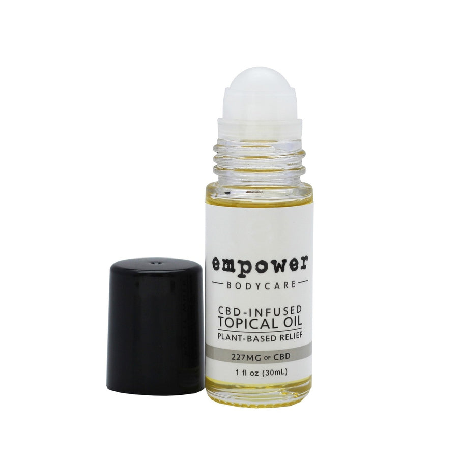 Empower Topical Relief Oil