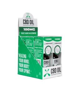 Green Roads CBD Oil – 100MG