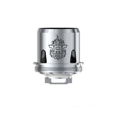 Smok TFV8 X-Baby X4 Coil by Smok Available on ELiquid Universe