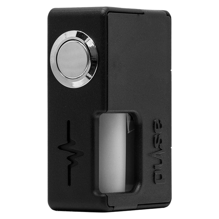 Vandy Vape Pulse Squonk Box Mod On E Liquid Universe