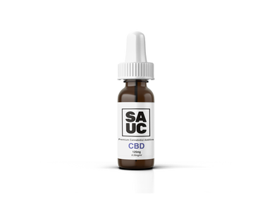 SAUC CBD Vape Additive