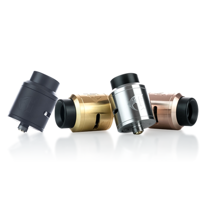 Goon V1.5 RDA by 528 Custom Vapes by 528 Custom Vapes on E Liquid Universe. Premium E Juice Brands & Accessories at Low Prices