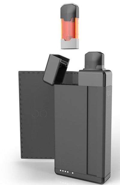Bo Vaping Power Charging And Storage Station On ELiquid Universe