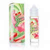 Burst Duo E Juice - Kiwi Strawberry by Burst ELiquids Available on ELiquid Universe
