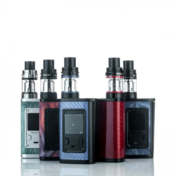 SMOK Majesty Resin Edition 225W TC Vape Starter Kit by SmokTech Available on ELiquid Universe