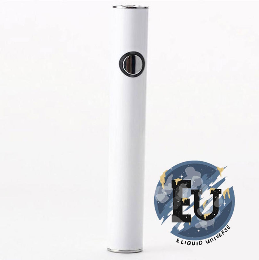 510 Thread Battery | CE3 350mAh Battery With Button | On Sale $6.97