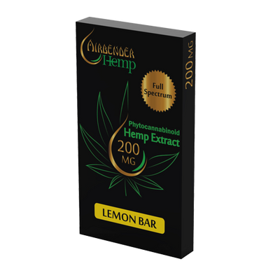 200MG Full Spectrum Airbender CBD Drip Pods | Individual Pod by CBD Drip Available on ELiquid Universe