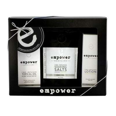 Empower Gift Boxes