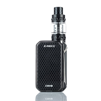 SMOK G-PRIV 2 230W Luxe Edition and TFV12 Prince Full Kit by SmokTech Available on ELiquid Universe