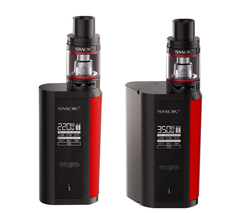 Smok GX2/4 by SmokTech Available on ELiquid Universe
