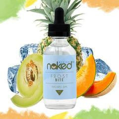 Frost Bite by Naked 100 by Naked 100 on E Liquid Universe. Premium E Juice Brands & Accessories at Low Prices
