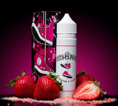 Honor by The Neighborhood ELiquids by The Neighborhood on E Liquid Universe. Premium E Juice Brands & Accessories at Low Prices