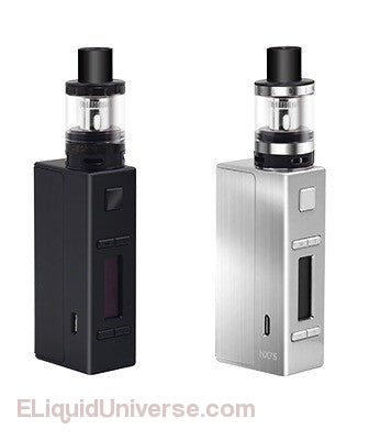 Aspire EVO75 Kit with an Atlantis EVO Tank and the Aspire NX75Z Mod by ELiquid Universe, Inc. on E Liquid Universe. Premium E Juice Brands & Accessories at Low Prices