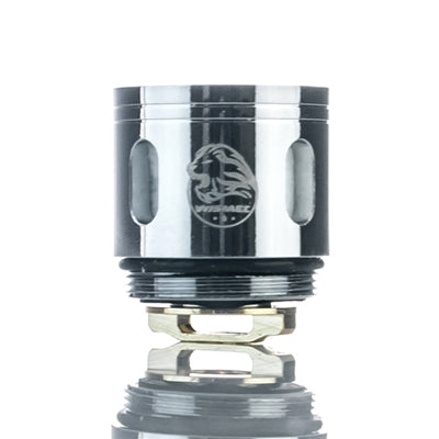 Wismec GNOME WM Series Replacement Coils by WISMEC Available on ELiquid Universe