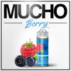 Mucho Berry EJuice by The Neighborhood Available on ELiquid Universe