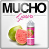 Mucho Guava EJuice by The Neighborhood on E Liquid Universe. Premium E Juice Brands & Accessories at Low Prices