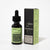 Pachamama CBD Green Tea Echinacea Tincture 750mg - 1750mg