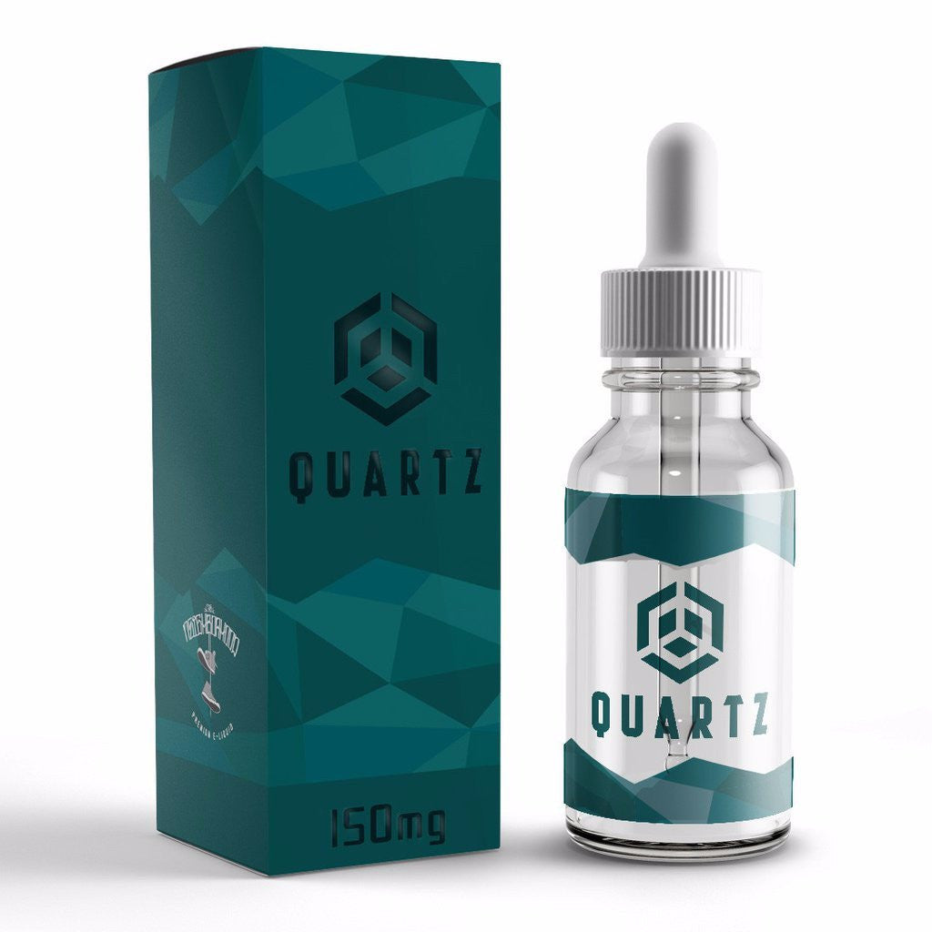 Quartz CBD by Quartz Available on ELiquid Universe