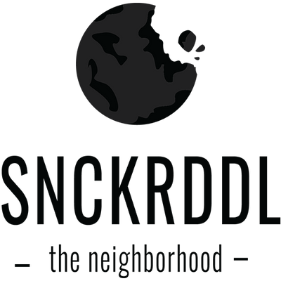 SNCKRDDL by The Neighborhood ELiquids by The Neighborhood Available on ELiquid Universe