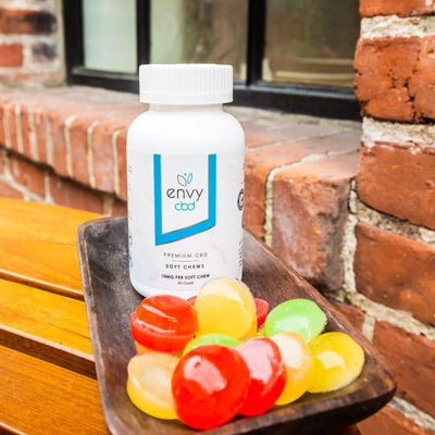 Envy CBD Soft Chews