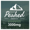 Tincture 3000mg CBD Full-Spectrum | Naturally Peaked Health Co. by Naturally Peaked Health Co. Available on ELiquid Universe