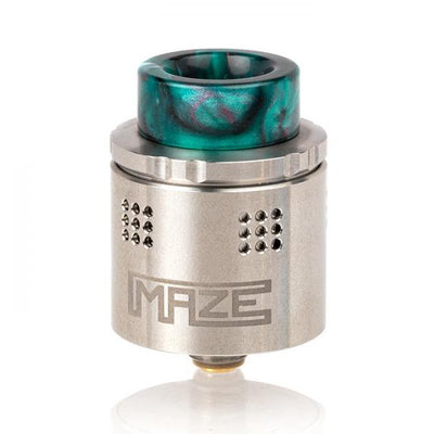 Vandy Vape Maze Sub Ohm BF RDA Vape Tank Kit by Vandy Vape on E Liquid Universe. Premium E Juice Brands & Accessories at Low Prices