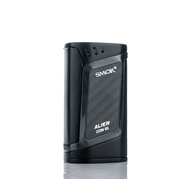 SMOK Alien 220W TC Box MOD by SmokTech Available on ELiquid Universe