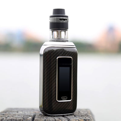 Aspire SkyStar Revvo 210W TC Starter Kit With 3.6ML Revvo Tank by Aspire Available on ELiquid Universe