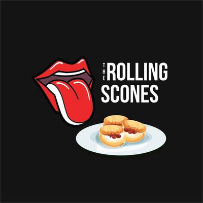 Baked E-Liquid - The Rolling Scones by Baked E-Liquids Available on ELiquid Universe