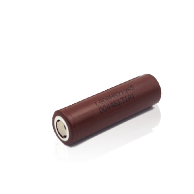 LG HG2 18650 3000mAh 20A Battery | Two Pack by LG Available on ELiquid Universe