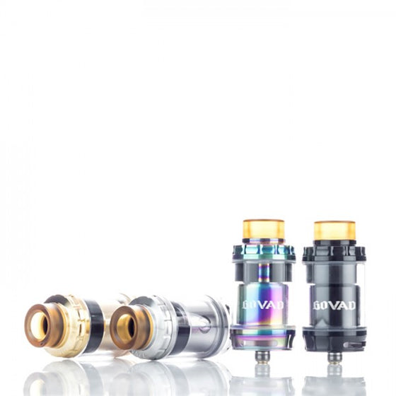 Vandy Vape Govad RTA on E Liquid Universe