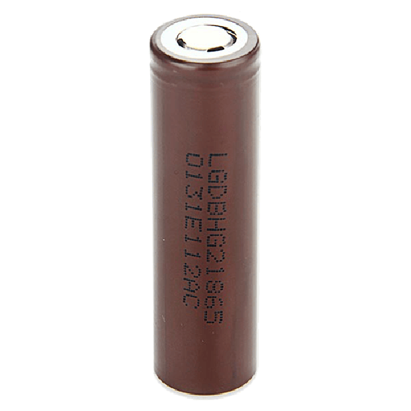 LG HG2 18650 3000mAh 20A Battery | Two Pack by LG on E Liquid Universe. Premium E Juice Brands & Accessories at Low Prices