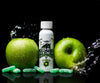 Sour House Sour Apple By Neighborhood ELiquids by The Neighborhood Available on ELiquid Universe