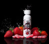 Sour House Sour Strawberry By Neighborhood ELiquids by The Neighborhood Available on ELiquid Universe