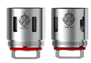 SMOK TFV12 Replacement Coils (3-Pack) by SmokTech Available on ELiquid Universe