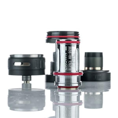 Uwell Crown 3 III Sub Ohm Vape Tank by UWELL Available on ELiquid Universe