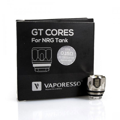 Vaporesso NRG Replacement Coils (3-Pack) by Vaporesso Available on ELiquid Universe