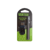 METRIX 650MAH VV 510 THREAD CE3 BATTERY WITH USB CHARGER