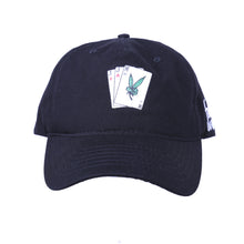Fear Las Vegas Unstructured Hat